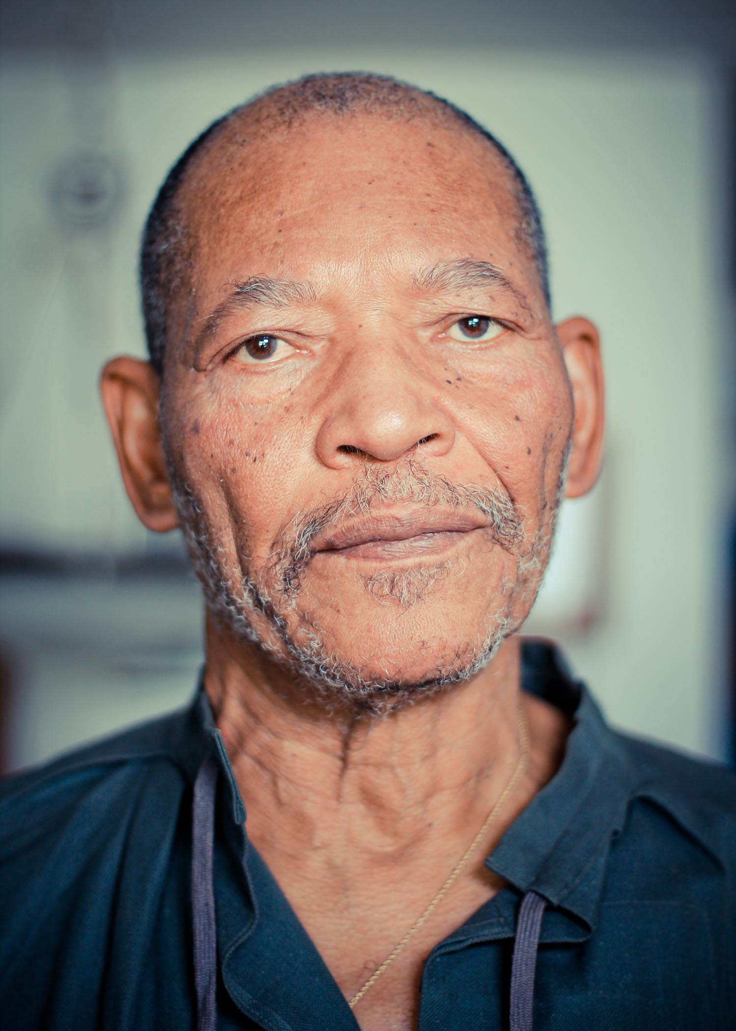 Delbert Tibbs - our third exoneree