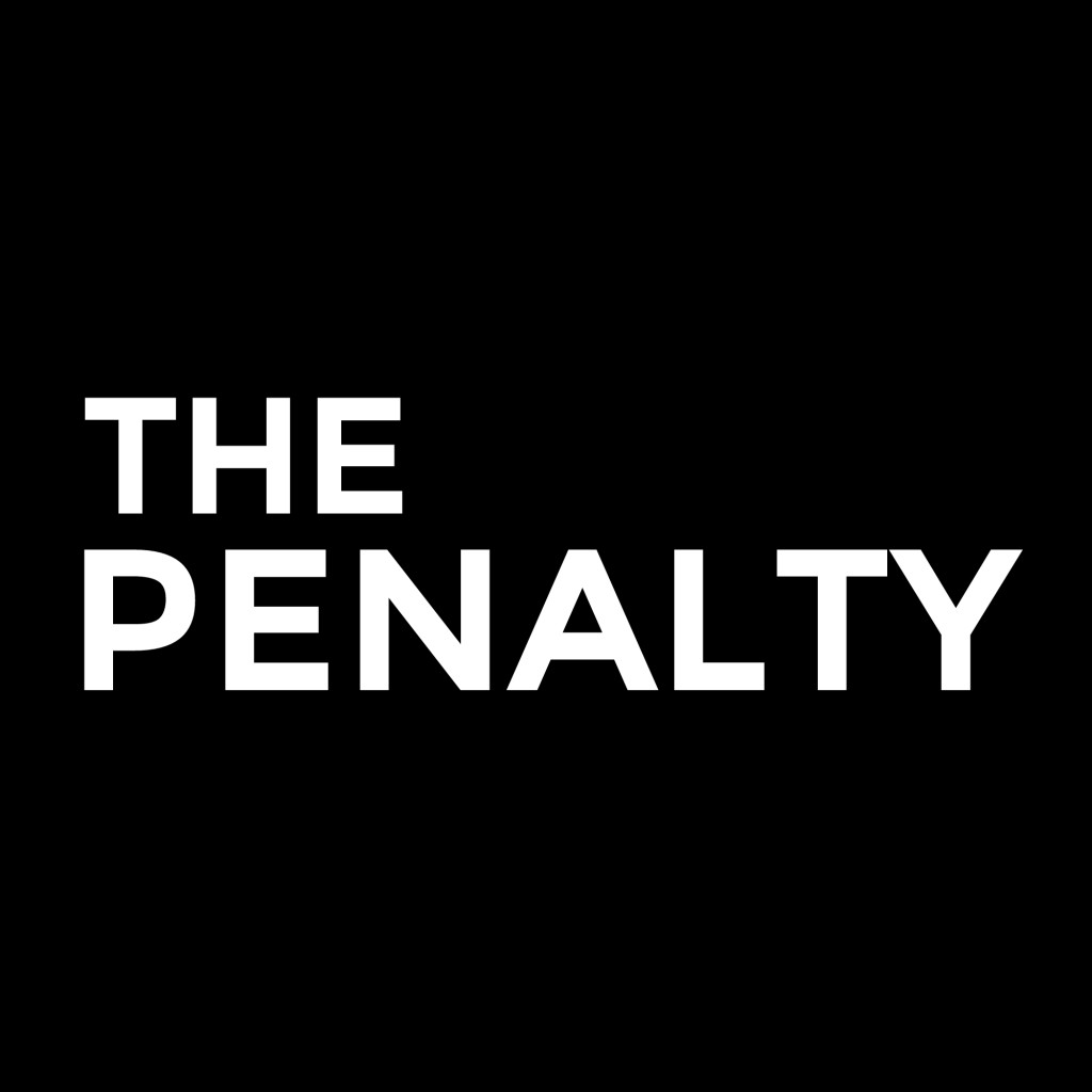The Penalty Square Logo